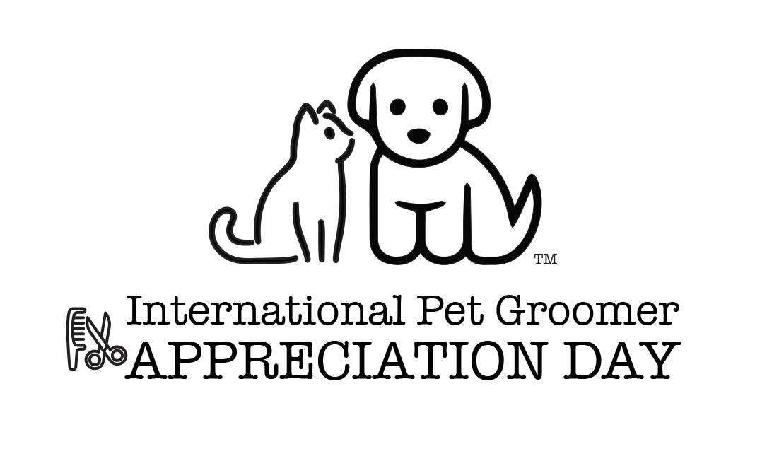 Internationale dag ter waardering van professionele dierentrimmers